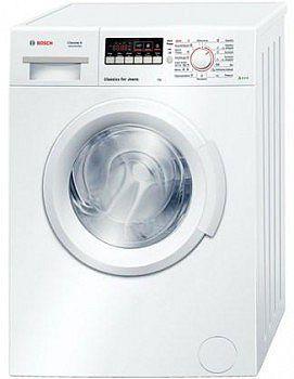 WAB2021JPL Bosch pralka ładowana od przodu