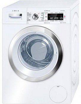 WAW24740PL Bosch pralka ładowana od przodu