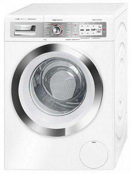 WAY288H0PL Bosch pralka ładowana od przodu