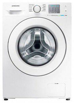 WF60F4EFW0W Samsung pralka ładowana od przodu