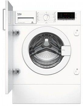 WITV8712X0W Beko pralka ładowana od przodu