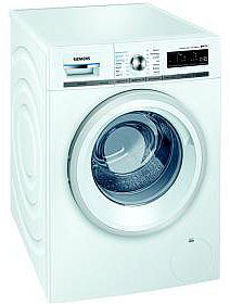WM12W790PL Siemens pralka ładowana od przodu