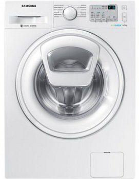 WW60K42138W Samsung pralka ładowana od przodu