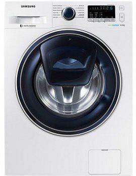 WW60K52109W Samsung pralka ładowana od przodu